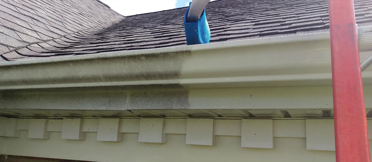 Gutter Cleaning Services in Delaware