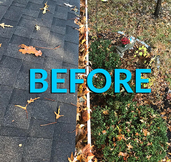 Delaware Local Gutter Cleaning Services - Pennsylvania, Maryland, Delaware